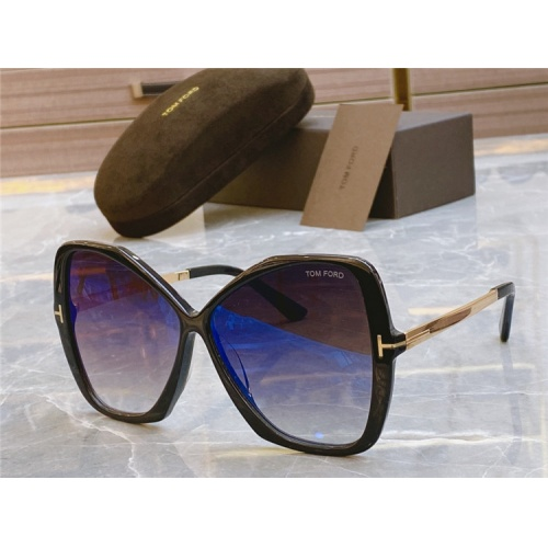 Tom Ford AAA Quality Sunglasses #831783 $50.00, Wholesale Replica Tom Ford AAA Sunglasses