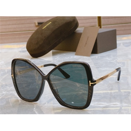 Tom Ford AAA Quality Sunglasses #831787 $50.00, Wholesale Replica Tom Ford AAA Sunglasses