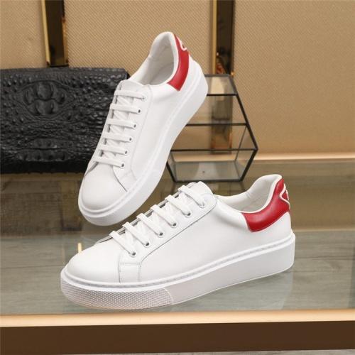 Prada Casual Shoes For Men #831808