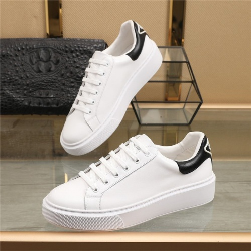 Prada Casual Shoes For Men #831809