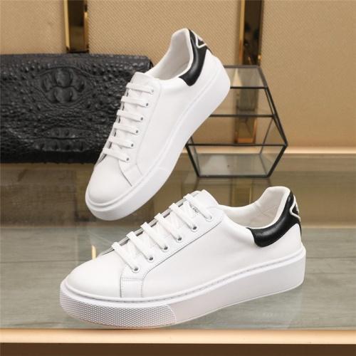 Prada Casual Shoes For Men #831809