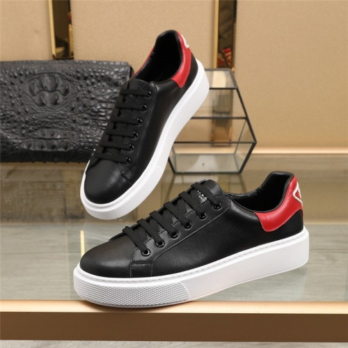 Prada Casual Shoes For Men #831810