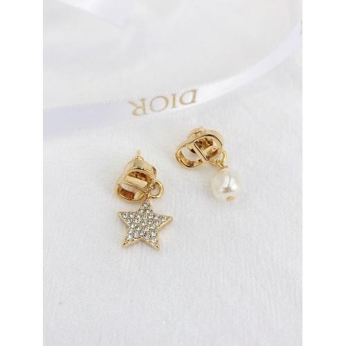 Christian Dior Earrings #831833