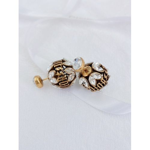 Christian Dior Earrings #831835