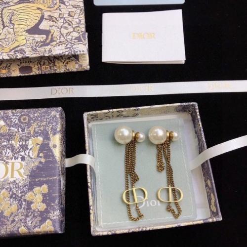 Christian Dior Earrings #831836