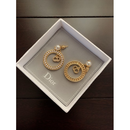Christian Dior Earrings #831837