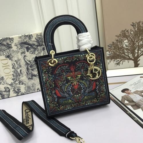 Christian Dior AAA Quality Handbags For Women #831920