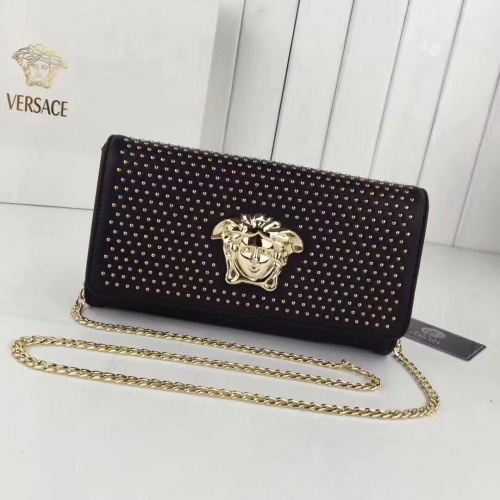 Versace AAA Quality Messenger Bags For Women #831928