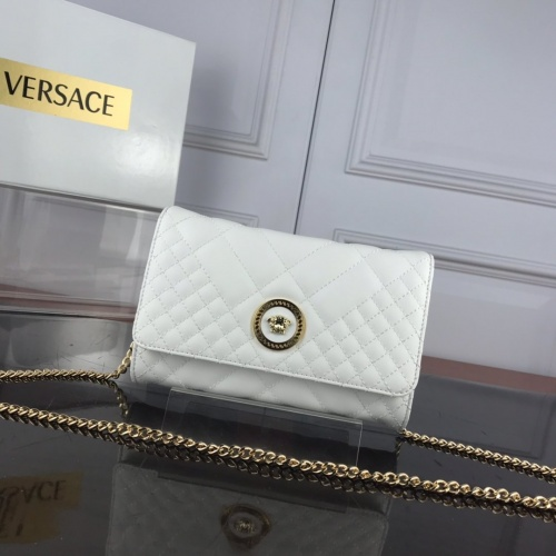Versace AAA Quality Messenger Bags For Women #831931