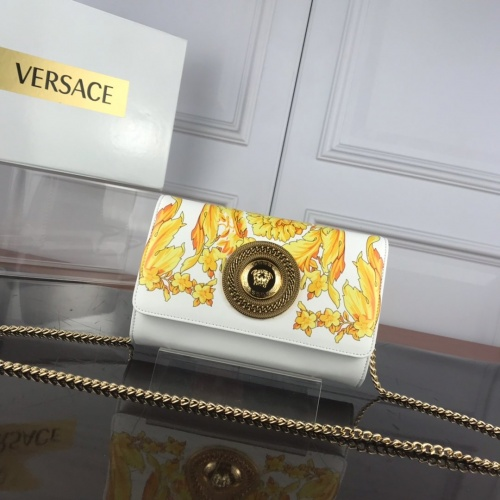 Versace AAA Quality Messenger Bags For Women #831938