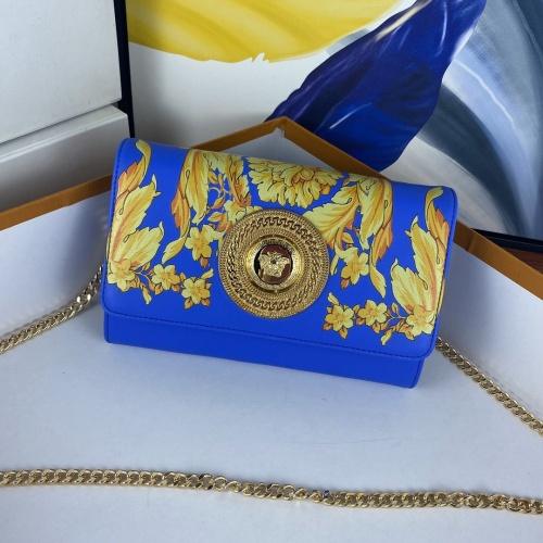 Versace AAA Quality Messenger Bags For Women #831942