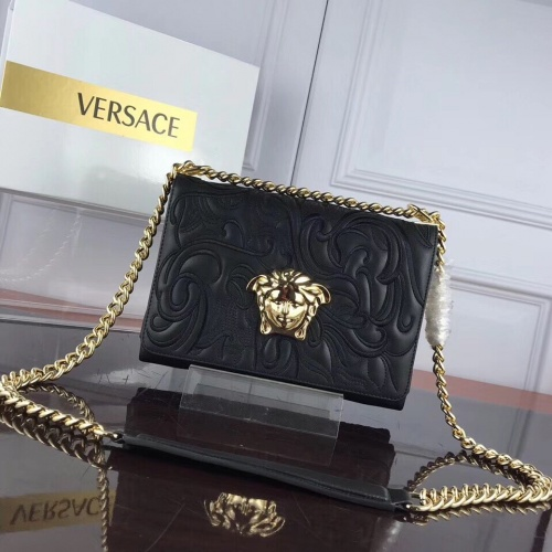 Versace AAA Quality Messenger Bags For Women #831951