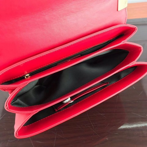 Replica Versace AAA Quality Messenger Bags For Women #831956 $128.00 USD for Wholesale