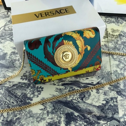 Versace AAA Quality Messenger Bags For Women #831971