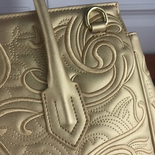 Replica Versace AAA Quality Handbags For Women #831975 $155.00 USD for Wholesale