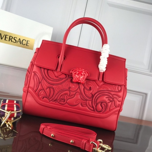 Versace AAA Quality Handbags For Women #831978