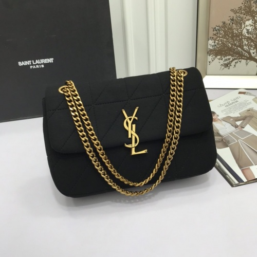 Yves Saint Laurent YSL AAA Quality Shoulder Bags For Women #831981
