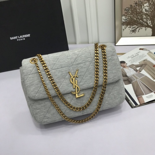 Yves Saint Laurent YSL AAA Quality Shoulder Bags For Women #831982
