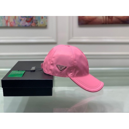 Prada Caps #832028 $36.00 USD, Wholesale Replica Prada Caps