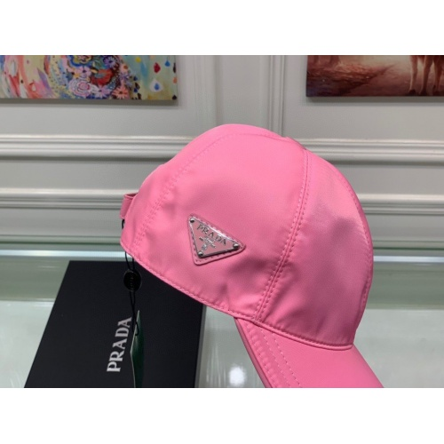 Replica Prada Caps #832028 $36.00 USD for Wholesale