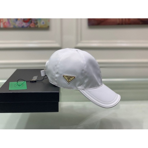 Prada Caps #832029 $36.00 USD, Wholesale Replica Prada Caps