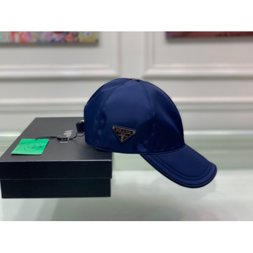 Prada Caps #832030 $36.00 USD, Wholesale Replica Prada Caps