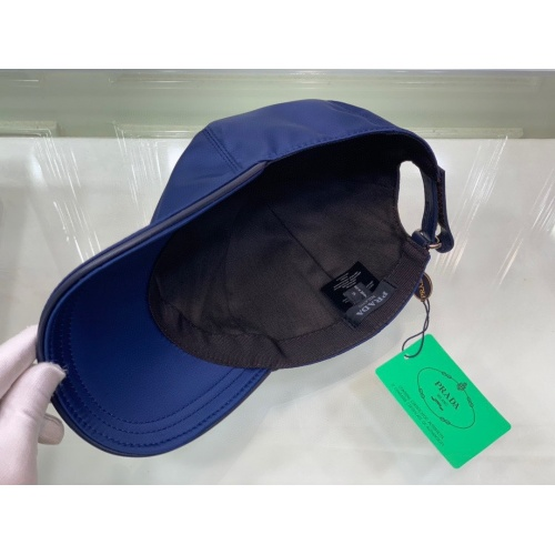 Replica Prada Caps #832030 $36.00 USD for Wholesale