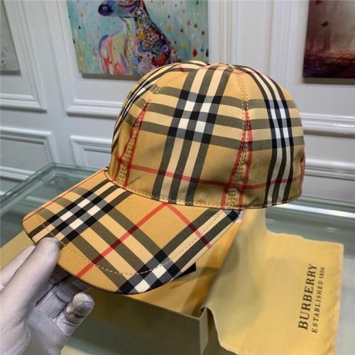 Burberry Caps #832032
