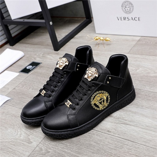 Versace Casual Shoes For Men #832072