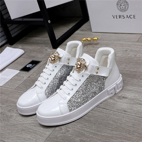 Versace Casual Shoes For Men #832082