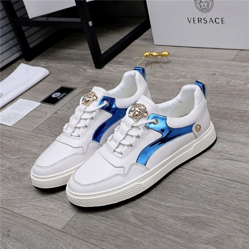Versace Casual Shoes For Men #832083