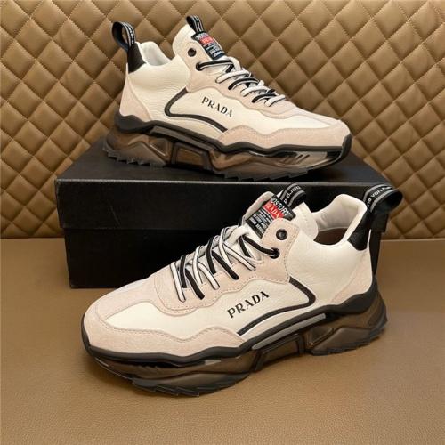 Prada Casual Shoes For Men #832121