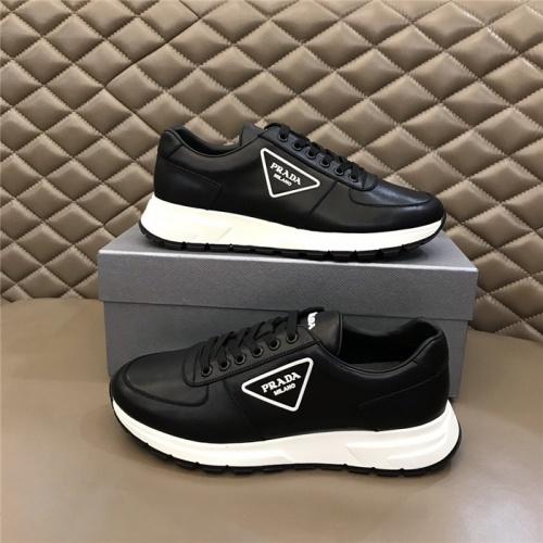 Prada Casual Shoes For Men #832129