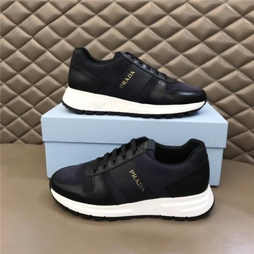 Prada Casual Shoes For Men #832131