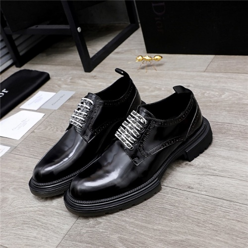 Christian Dior Casual Shoes For Men #832162