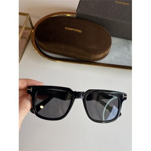 Tom Ford AAA Quality Sunglasses #832218 $45.00 USD, Wholesale Replica Tom Ford AAA Sunglasses