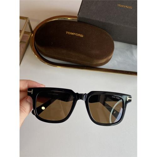 Tom Ford AAA Quality Sunglasses #832219 $45.00 USD, Wholesale Replica Tom Ford AAA Sunglasses
