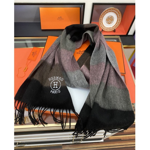 Hermes Quality A Scarves For Women #832337