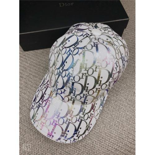 Christian Dior Caps #832355