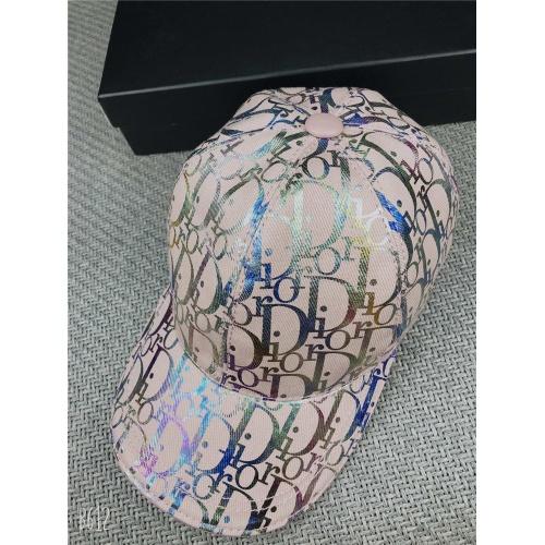 Christian Dior Caps #832356
