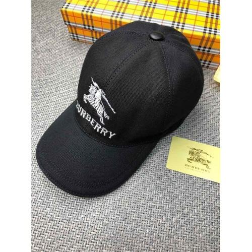Burberry Caps #832359