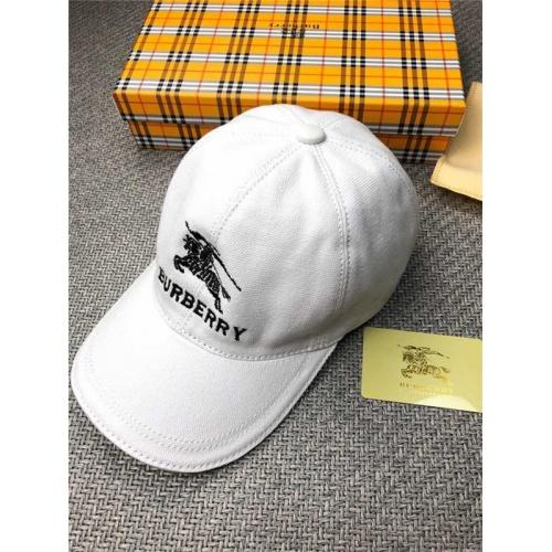 Burberry Caps #832360