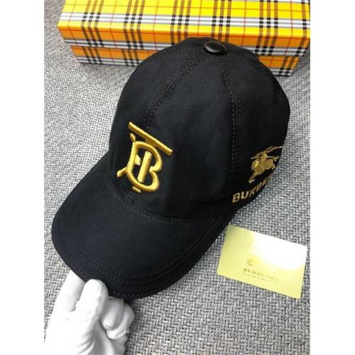 Burberry Caps #832361