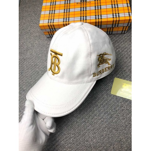 Burberry Caps #832362