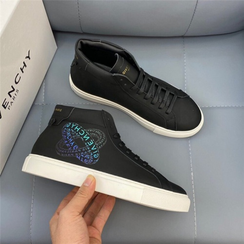 Givenchy High Tops Shoes For Women #832441