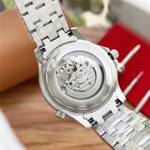 Replica OMEGA AAA Quality Watches For Men #832444 $246.00 USD for Wholesale