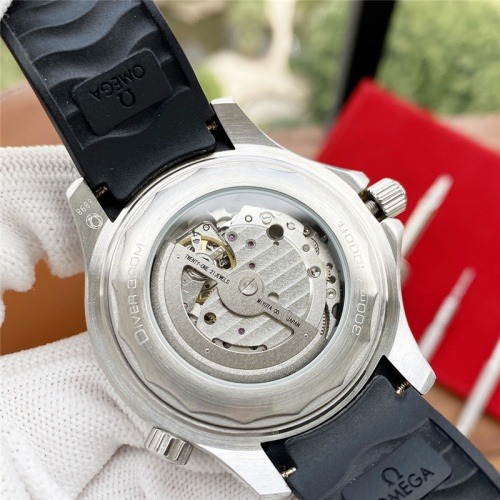 Replica OMEGA AAA Quality Watches For Men #832450 $233.00 USD for Wholesale