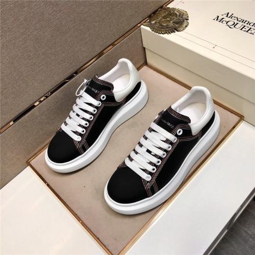 Alexander McQueen Casual Shoes For Women #832464