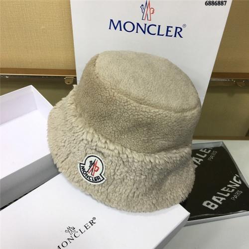 Moncler Caps #832504