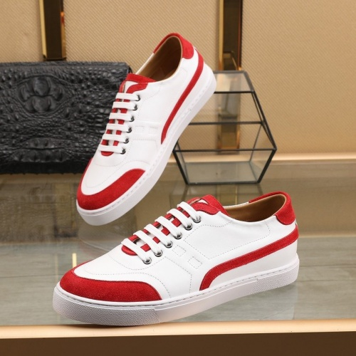 Hermes Casual Shoes For Men #832576